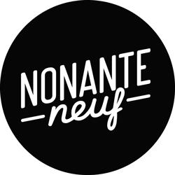 nonante neuf